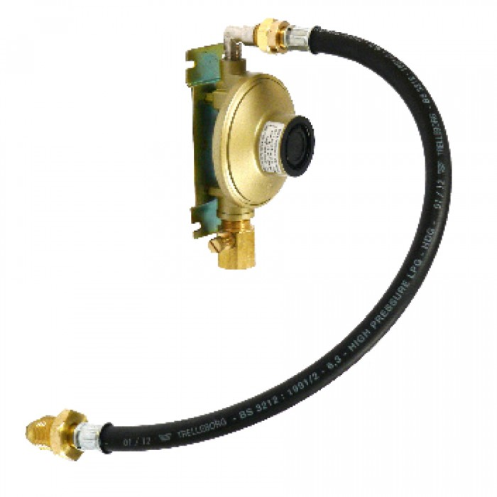 Clesse UK 766p Clesse Gold SAFETY SINGLE CYL Wall Mount ...