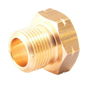 Cylinder Connections and Accessories