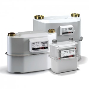 Medium And Low Pressure Meters