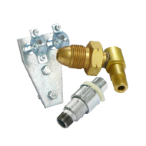 Tank Equipment, Fittings & Accessories