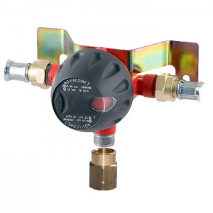 Changeover Valves